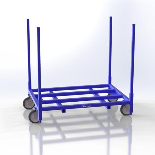Warehouse & Panel Carts