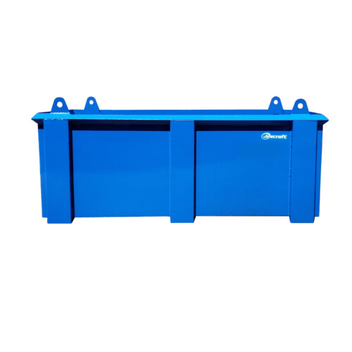 Lift Boxes & Skip Pans