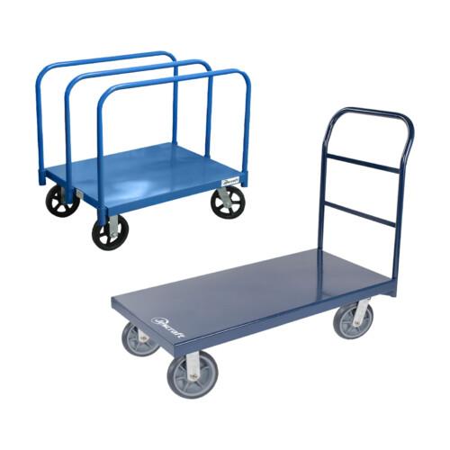 Platform & Panel Carts